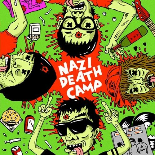 Nazi Death Camp - Love Comes In Turds