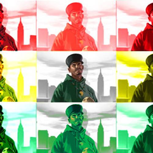 Badman (Feat. Gonyea West)