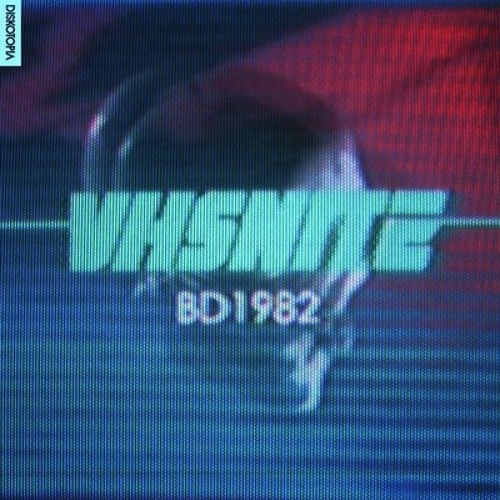BD1982 - VHS Nite