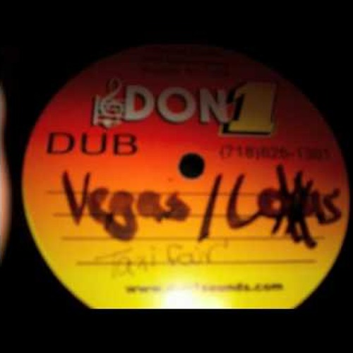 Mr Vegas ft Lexxus - Taxi Fare (Dub Boy's digital refix) -  FREE DOWNLOAD
