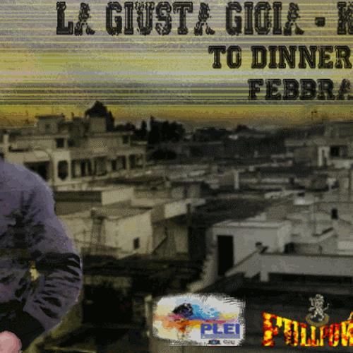 Kianka - La Giusta Gioia 2012