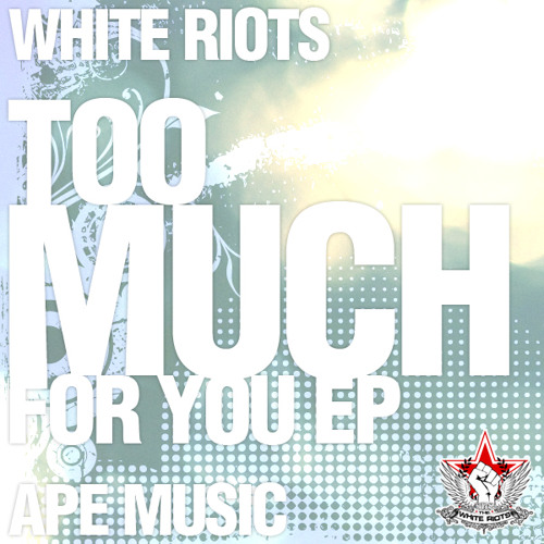 White Riots - Fresh To Swing - Beatport Exclusive Out Now on Ape Music