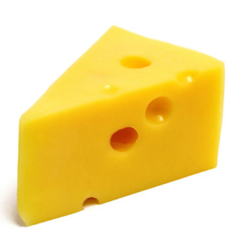 Entitled to cheese - Modufy