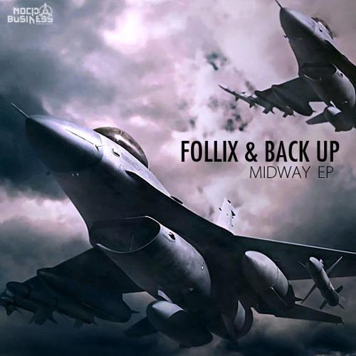 Follix & Back Up - 1941