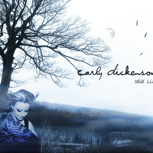 Underwater - Carly Dickenson (ANISE)