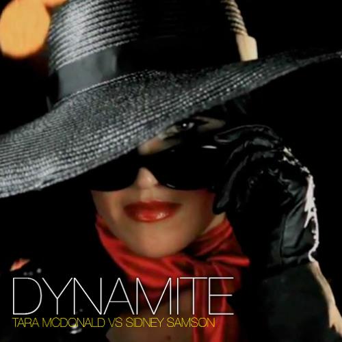 """""""Fuck Dynamite"""" TnT mashup by Tara McDonald, Fatboy Slim Sidney Samson & Nicky Romero"""