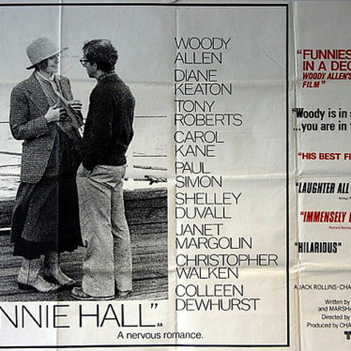 Woody's Annie Hall