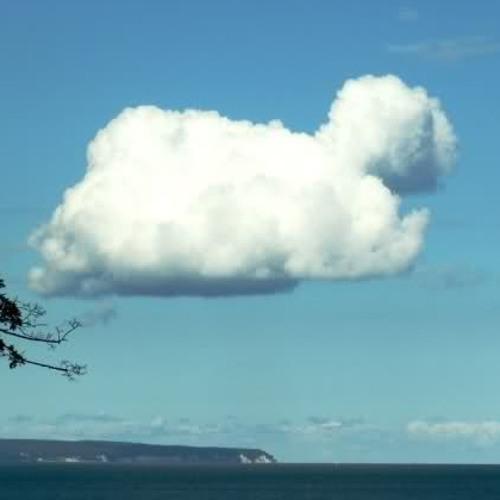 Dapayk & Padberg - Fluffy Cloud (Berk Offset's Wolkenschaf Möckelfluff Rückmisch)