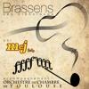 MEJ TRIO & l'Orchestre de Chambre de Toulouse