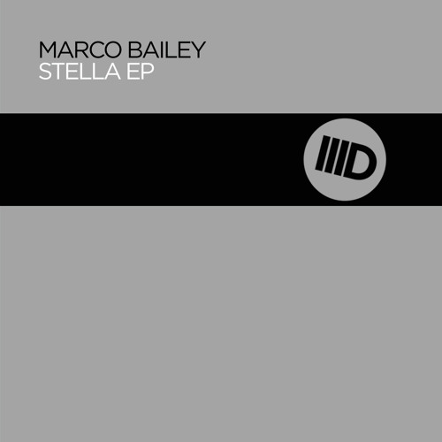 Marco Bailey - Smasher - ID023 web
