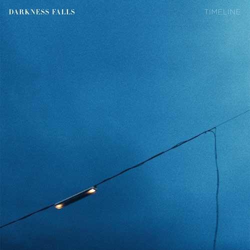 (Pre-listen) Darkness Falls - Timeline (Sun Glitters Remix)