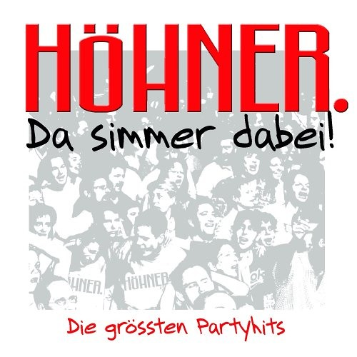Die Höhner - Viva Colonia (Mike Maass & Jeff Sturm's Dizzy Bananas Rework)