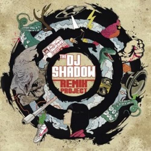 DJ Shadow Remix Project (2010)