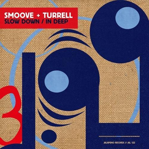 Smoove & Turrell - In Deep [Diesler Remix]