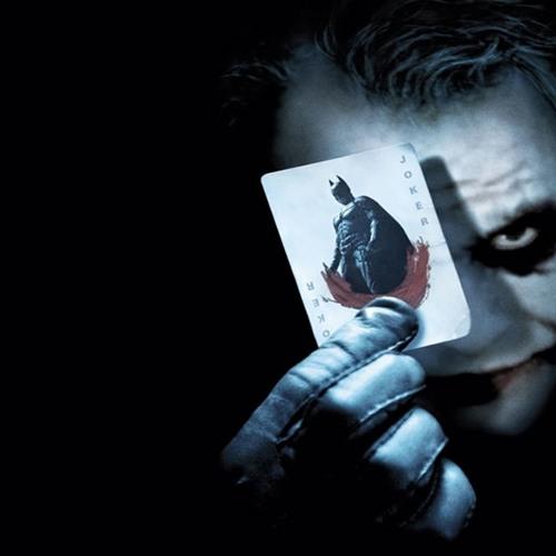 Batman Arkham City-Joker singing ''Only You'' (End Credits)