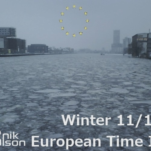 Nik Olson - Winter 11-12 European Time II