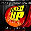 'Fired Up' Mix (Hard Dance) ** Free MP3 Download **