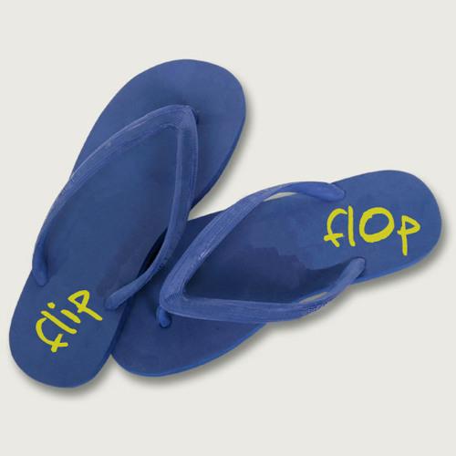 Flipflop - clip