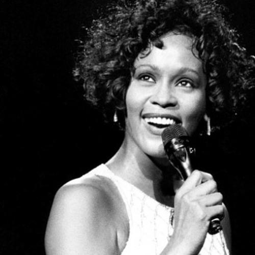 Whitney Houston - Diana Ross Medley - Live (1997)
