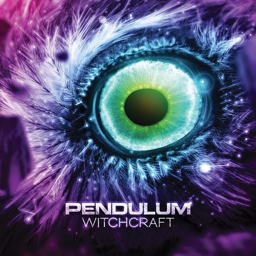 'Witchcraft' (Netsky Remix)