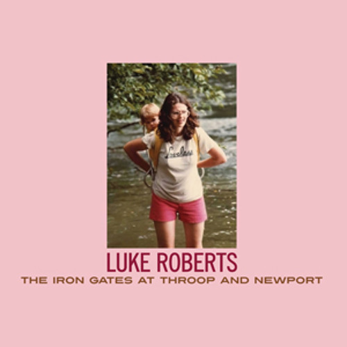 Luke Roberts - His Song