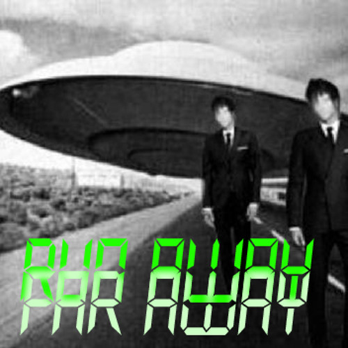 "Untitled ""Run Away Far Away"" - The Third Twin"