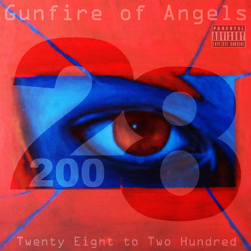 Gunfire of Angels EP