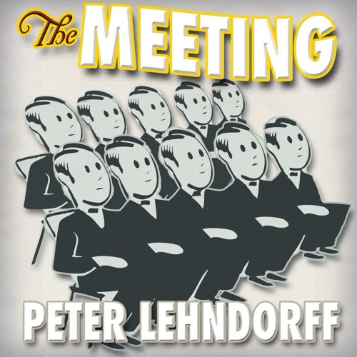 The Meeting ©Peter Lehndorff -Produced by Samuel Franklin Reynolds, Jr.