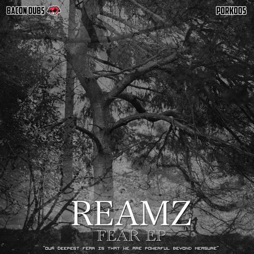 PORK005 - Reamz - Forgotten [Preview Clip]