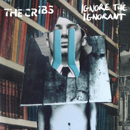 The Cribs - 'City Of Bugs'