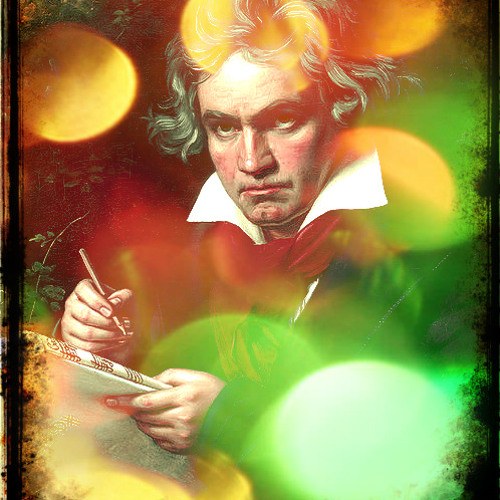 ODE TO JOY - Beethoven's 9th - REMIX