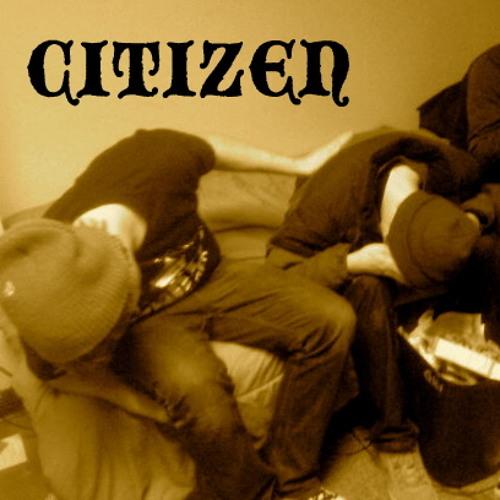 CITIZEN - IM SO BAD (OINGO BOINGO HIP-HOP INSTRUMENTAL)