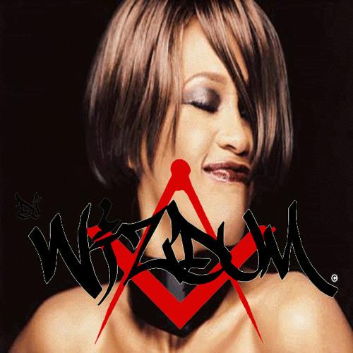 Whitney Houston - I Wanna Dance w  Somebody - Wizdums RIP Remix