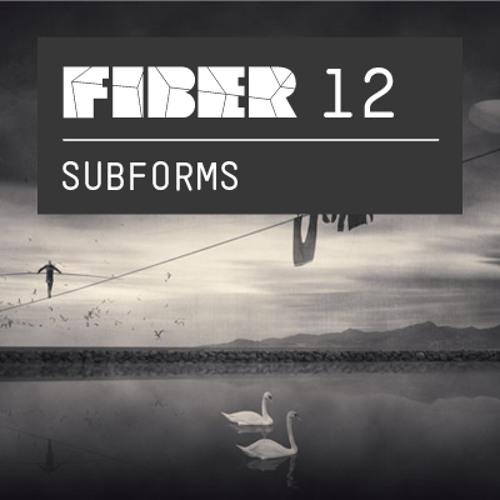 FIBER Podcast 12 - Subforms