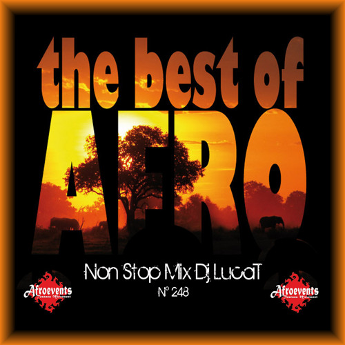 THE BEST OF AFRO - 2010 - 2011