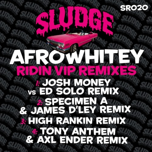 AfroWhitey - Ridin (High Rankin Remix)