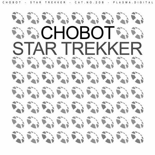 Star Trekker (Original Mix) *OUT NOW ON BEATPORT*