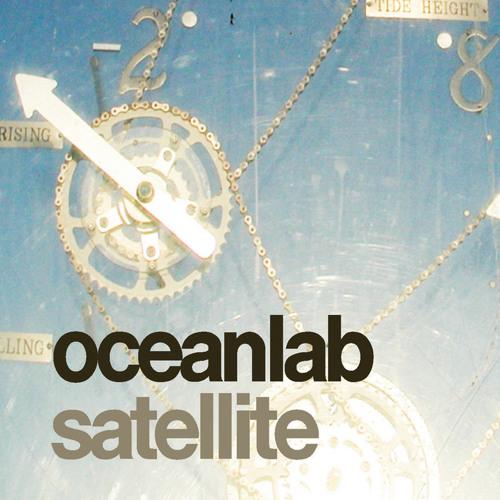 OceanLab - Satellite (Dilemma Chillstep remix)