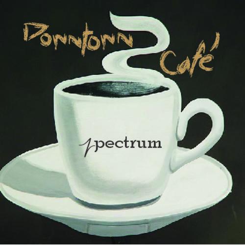 zpectrum - Downtown Café (Original Mix)