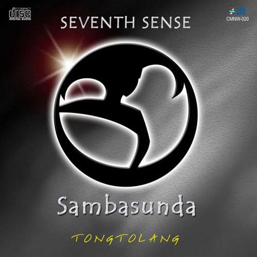 Sambasunda - I'm So Sure