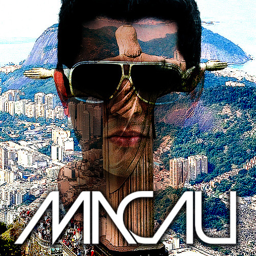 DJ MACAU MIXSHOW (CARNIVAL IN RIO)