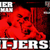 Twista - Chi-Jersey Remix feat. Killa Kherk Cobain (Prod. by Higher Than Man)
