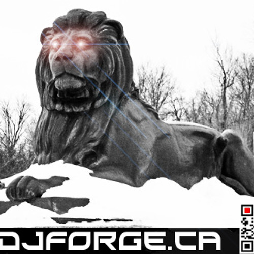 Dj FORGE XII Tape (Podcast #12)
