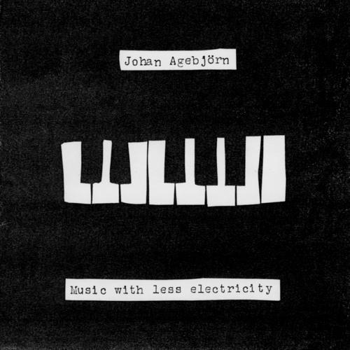 Johan Agebjörn - Song In G Minor