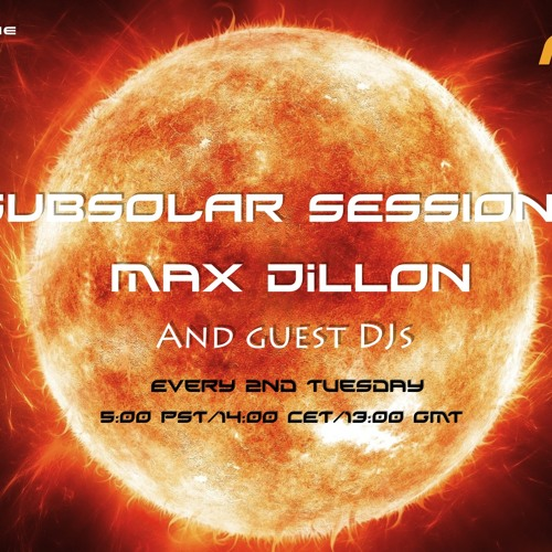 SubSolar Sessions