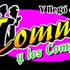 MOVIENDO LA CADERA EN TRIBAL (TOMMY Y LOS COMPAS)
