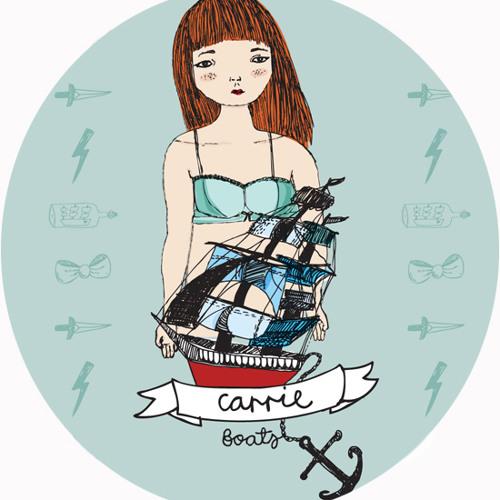 Carrie - Pendulum