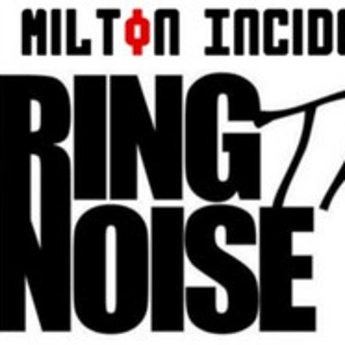 The Milton Incident sur OUI FM