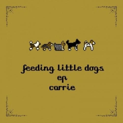 Carrie - Feeding Little Dogs (Doberman remix by Dokkemand)