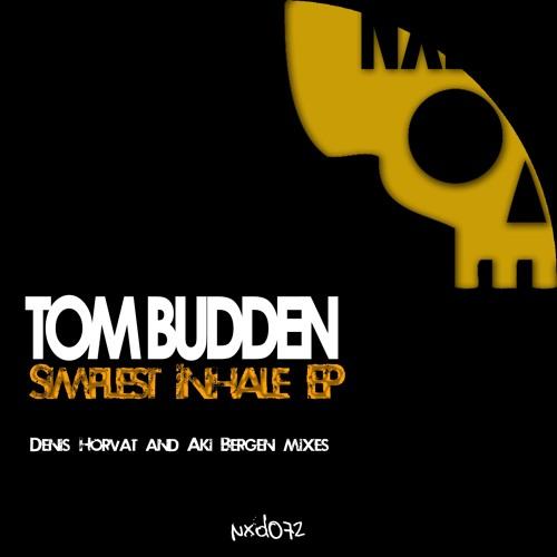 Tom Budden - Simplest Inhale [Neurotraxx Deluxe]